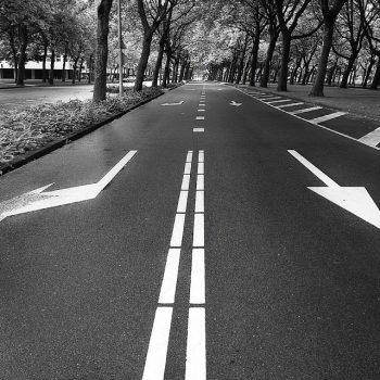 Road Marking Company Sheffield