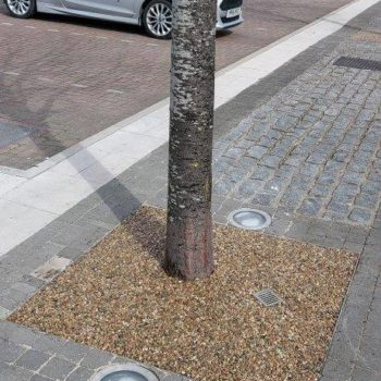 Resin Tree Pits in Sheffield